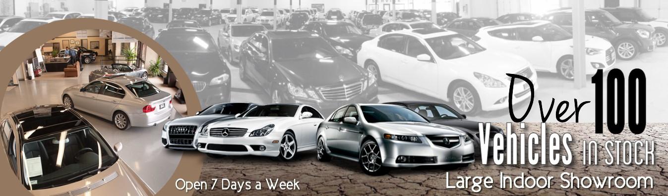 used car dealer, mississauga, dealership