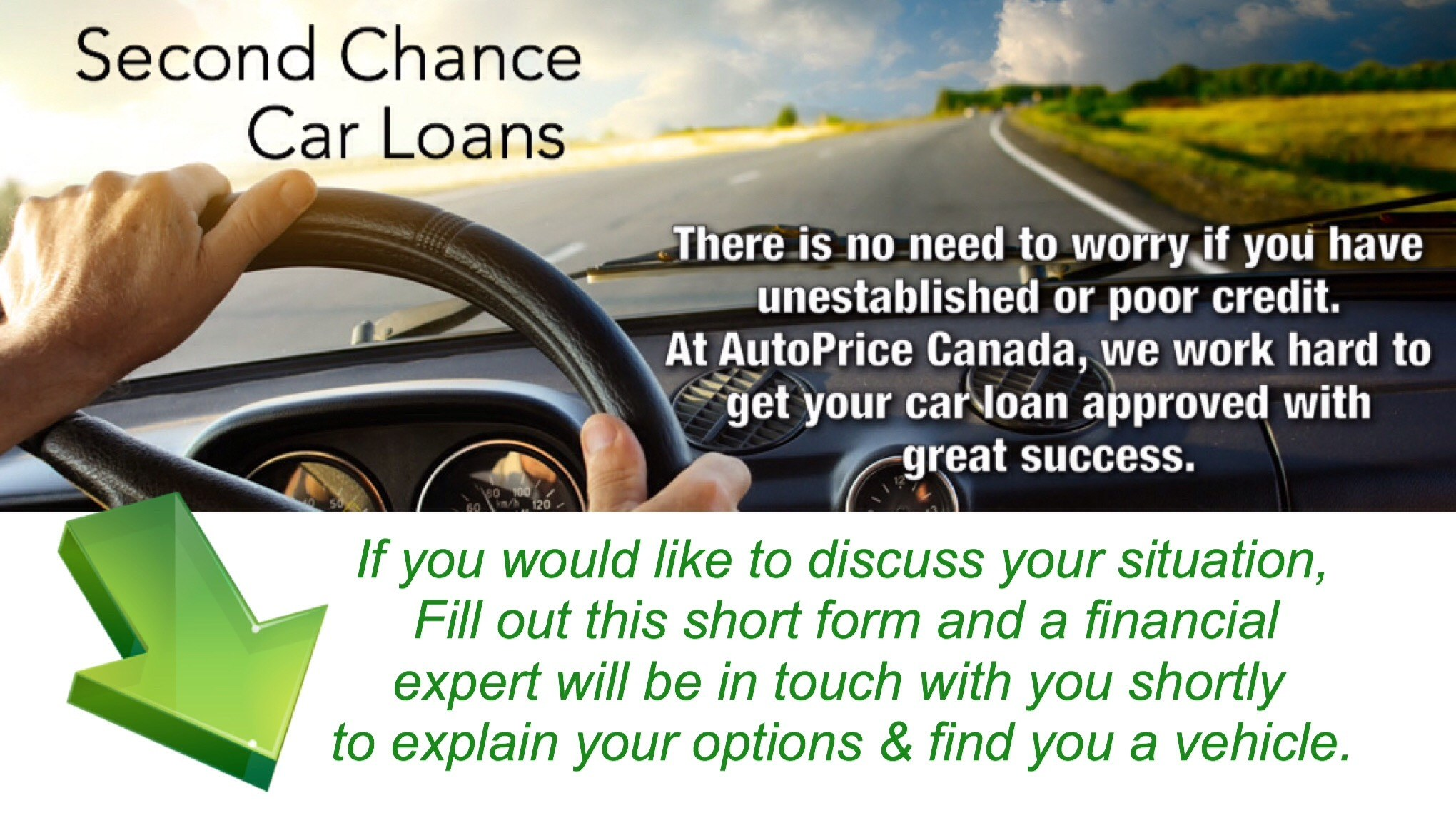 car loans, bad credit, sub prime car loan
